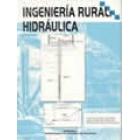 Ingeniería rural : Hidráulica