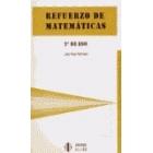 Refuerzo de matemáticas. 1 de E.S.O