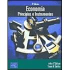 Economía. Principios e instrumentos (Con CD)