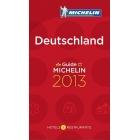 Alemania/Deutschland (Guía Roja) Hotels & Restaurants 2014
