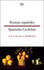 Poemas españoles