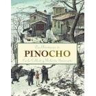 Las aventuras de Pinocho (Il.Roberto Innocenti)