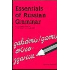 Essentials of Russian grammar