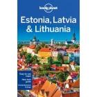 Estonia, Letonia-Latvia y Lituania-Lithuania. Lonely Planet (inglés)
