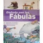 Disfruta con las fábulas +8 (Esopo, Fedro, La Fontaine...)