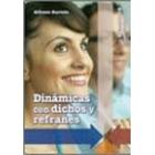 Dinámicas con dichos y refranes