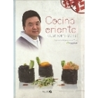 Cocina oriental. Las recetas del programa en HogarUtil