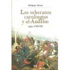 Los soberanos carolingios y al-Ándalus (siglos VIII-IX)