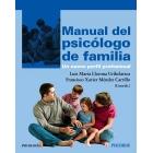 Manual del psicologo de familia. Un  nuevo perfil profesional