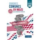 Errores comunes en inglés que deberías conocer (audio descargable)