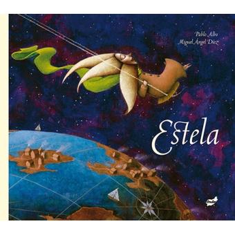 Estela. Cuento  sobre la amistad