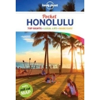 Honolulu (Pocket) Lonely Planet (inglés)