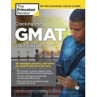 Cracking the GMAT with 2 Computer-Adaptive Practice Tests 2017