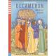 Decameron - Novelle scelte (Libro-CD)