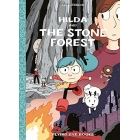 Hilda & the Stone Forest V