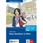 Neue Nachbarn in Wien . Buch + Online-Angebot