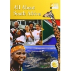 All About South Africa - Burlington Activity Reader - 4º ESO