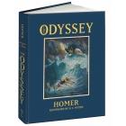 The Odyssey (Calla Editions)