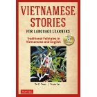 Vietnamese Stories for Language Learners: Traditional Folktales in Vietnamese and English