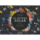 El sistema solar (Un libro que brilla en la oscuridad)