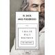 El Dios más poderoso: vida de Walt Whitman