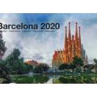 Barcelona. Calendari 2020  (Cat./Cast./Engl./Fr./Alem.)