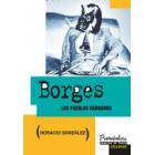 Borges: los pueblos bárbaros