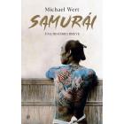 Samurái. Una historia breve