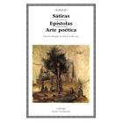 Sátiras/Epístolas/Arte poética  (Edición bilingüe de Horacio Silvestre)