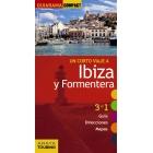 Ibiza y Formentera. Guiarama