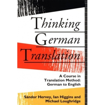 Thinking german translation for Farcical german translation