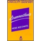 Grammarchants. More jazz chants(cassette)