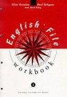English File 1. Workbook (With key)