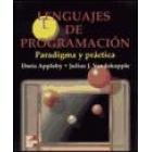 Lenguajes de programación : paradigma y práctica