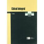Càlcul integral.