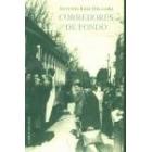 Corredores de fondo: literatura en la Península Ibérica a principios del siglo XX