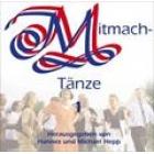 Mitmachtänze Audio CD 4473