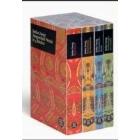 Ausgewählte Werke 4 Bände