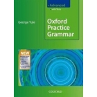 Oxford Practice Grammar Advanced. With Tests and Key  (CD-ROM Pack)