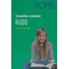 Pons gramática esencial ruso