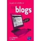 La guía de bolsillo de los blogs