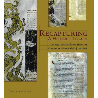 Recapturing a homeric legacy: images and insights from the Venetus A Manuscript of the
