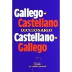 Diccionario gallego-castellano castellano-gallego