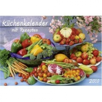 Küchenkalender 2010