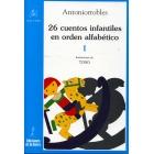 26 cuentos infantiles en orden alfabético I
