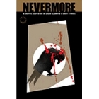 Nevermore. A Graphic Adaptation of Edgar Allan Poe's Short Stories