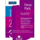 Focus Pack 2 (Libro CD)