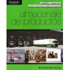 Almacenaje de productos. (CFGS)