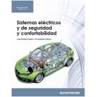 Sistemas eléctricos y de seguridad y comfortabilidad