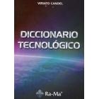 Diccionario Tecnológico
